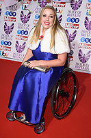 at the Pride of Britain Awards 2017 at the Grosvenor House Hotel, London, UK. <br /> 30 October  2017<br /> Picture: Steve Vas/Featureflash/SilverHub 0208 004 5359 sales@silverhubmedia.com