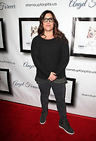HOLLYWOOD, CA - NOVEMBER 5: Rebecca Corry, at 7th Annual Stand Up For Pits at Avalon Hollywood In Hollywood, California on November 5, 2017. Credit: Faye Sadou/MediaPunch