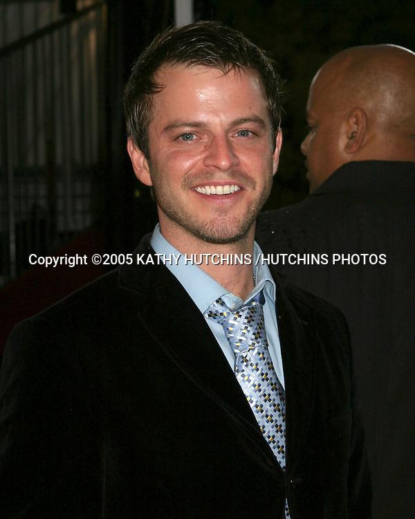 ©2005 KATHY HUTCHINS /HUTCHINS PHOTO.PEOPLE'S CHOICE AWARDS.PASADENA, CA.JANUARY 9, 2005..CARMINE GIOVINAZZO