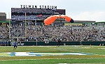 Georgia Tech downs Tulane, 38-21, in the inaugural football game at Yulman Stadium.