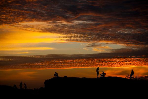 Cabo Frio_RJ, Brasil. ..Vista do Forte da cidade em Cabo Frio, Rio de Janeiro...The view from the fort in the Cabo Frio, Rio de Janeiro...Foto: LEO DRUMOND / NITRO