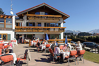 Landhotel Alphorn ini Ofterschwang im Allgäu, Bayern, Deutschland<br /> country hotel Alphornin Ofterschwang , Allgäu, Bavaria, Germany