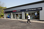 Pix: Shaun Flannery/shaunflanneryphotography.com...COPYRIGHT PICTURE>>SHAUN FLANNERY>01302-570814>>07778315553>>..21st April 2011...............Henry Boot Developments..Tesco Express, 159 Huddersfield Road, Bradford.