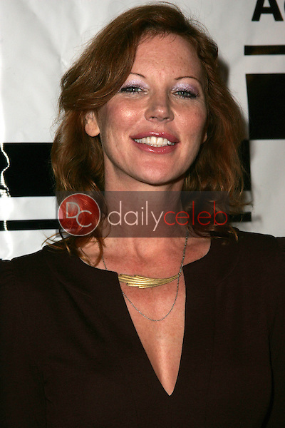 Cynthia Basinet<br />at Howard Fine's Ball of Fire. Boardners, Hollywood, CA. 12-07-06<br />Dave Edwards/DailyCeleb.com 818-249-4998