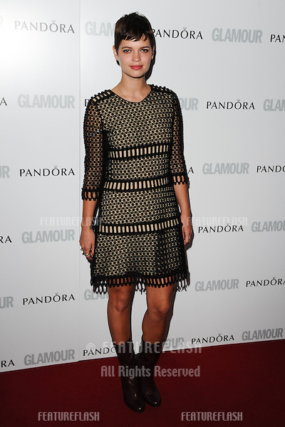 Pixie Geldof arriving for the 013 Glamour Women of The Year Awards, Berkeley Square, London. 04/06/2013 Picture by: Steve Vas / Featureflash