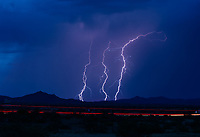 Lightning, storm, storm chasing, storm chaser, Arizona, weather, clouds, desert, mountains, rain, monsoon