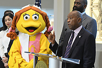 2018-02-19 McDonalds Hire Houston Youth Press Conference