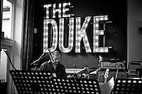 BB King Tribute Gig at The Duke