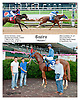 Bagira winning at Delaware Park on 8/28/2013