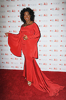 www.acepixs.com<br /> February 9, 2017  New York City<br /> <br /> Lorraine Toussaint attending the American Heart Association's Go Red For Women Red Dress Collection 2017 presented by Macy's at Fashion Week at Hammerstein Ballroom on February 9, 2017 in New York City.<br /> <br /> Credit: Kristin Callahan/ACE Pictures<br /> <br /> <br /> Tel: 646 769 0430<br /> Email: info@acepixs.com