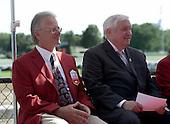 Red Jacket Ceremony