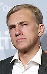 Christoph Waltz attends 'Downsizing' photo call during the 2017 Toronto International Film Festival at Tiff Lightbox on September 10, 2017 in Toronto, Canada.