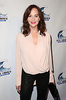 BEVERLY HILLS, CA - NOVEMBER 3: Lesley Ann Warren, at Stephanie Miller's Sexy Liberal Blue Wave Tour at The Saban Theatre in Beverly Hills, California on November 3, 2018.   <br /> CAP/MPI/FS<br /> &copy;FS/MPI/Capital Pictures