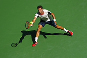 5th September 2017, Flushing Meadowns, New York, USA;  PABLO CARRENO BUSTA (ESP) during day nine match of the 2017 US Open tennis tournament on September 5, 2017, at Billie Jean King National Tennis Center in Flushing Meadow