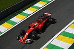 Race 19 F1 Grosser Preis von Brasilien / Sao Paulo