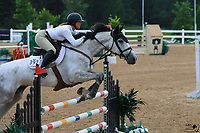 1.20m Young Horse Schooling