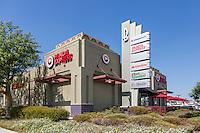 Shopping Center in Bellflower California