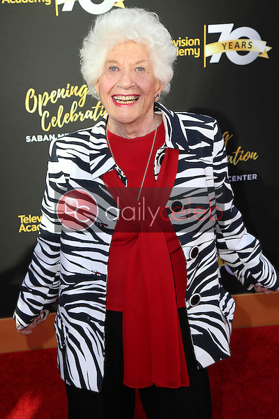 Charlotte Rae<br />