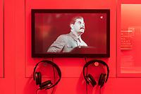 2018/01/23 Berlin | Geschichte | Stalin-Ausstellung