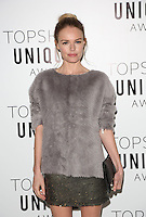 Kate Bosworth arrives at the Unique show as part of London Fashion Week AW13, Tate Modern, London. 17/02/2013 Picture by: Henry Harris / Featureflash