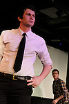 Team Submarine at Sketchfest NYC, 2010. UCB Theatre