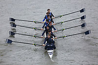 Crew: 180   Bedford School Boat Club   School second J15 8<br /> <br /> Schools' Head of the River 2018<br /> <br /> To purchase this photo, or to see pricing information for Prints and Downloads, click the blue 'Add to Cart' button at the top-right of the page.