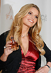 """COSTA MESA, CA. - December 13:  Actress/Singer Jessica Simpson Launches Her New Fragrance """"Fancy"""" at Macy's South Coast Plaza on December 13, 2008 in Costa Mesa, California."""