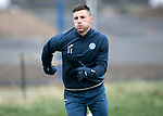 St Johnstone Training&hellip;..03.11.17<br />