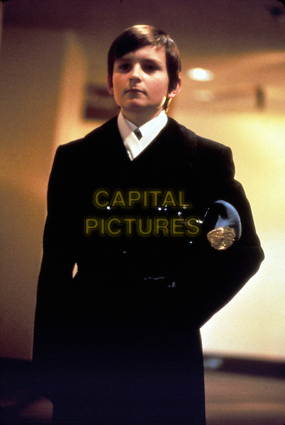 Jonathan Scott-Taylor.in Damien: Omen II (1978).*Filmstill - Editorial Use Only*.CAP/NFS.Supplied by Capital Pictures.