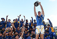 180818 Auckland 1A 1st XV Rugby Final - King's College v St Peter's College