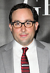 P.J. Byrne attending the Opening Night Performance of 'Grace' at the Cort Theatre in New York City on 10/4/2012.