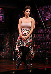Sara Kapner performing in the 'BARE' A first look preview at the New World Stages in New York City on 11/12/2012