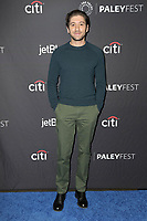 """LOS ANGELES - MAR 15:  Michael Zegen at the PaleyFest - """"The Marvelous Mrs. Maisel"""" at the Dolby Theater on March 15, 2019 in Los Angeles, CA"""