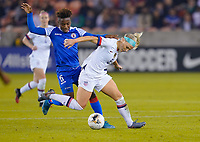 USWNT v Haiti, January 28, 2020