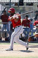 Derrick Walker - Arizona Diamondbacks - 2009 spring training.Photo by:  Bill Mitchell/Four Seam Images
