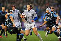 Cardiff Blues v Bath
