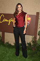 LOS ANGELES, CA - OCTOBER 10: Jennifer Garner at the Los Angeles Premiere of HBO's Camping at Paramount Studios in Los Angeles,California on October 10, 2018. Credit: Faye Sadou/MediaPunch