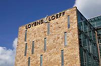Nederland  Amsterdam -  September 2018.  Loyens & Loeff is gespecialiseerd in juridisch en fiscaal advies aan ondernemingen, financiële instellingen en overheden.   Foto Berlinda van Dam / Hollandse Hoogte