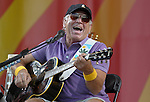 Jimmy Buffett 2012