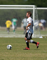 2010 Development Academy Spring Showcase