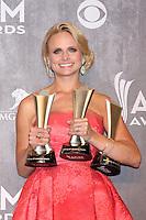 ACM Awards 2014 - Press Room