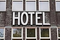 Nederland - Zaanstad - 2018 . Zaanstad wil de toeristenbelasting verhogen van € 3 naar € 7 per dag. Zaanstad wordt daarmee de duurste gemeente in Nederland. Foto Berlinda van Dam / Hollandse Hoogte