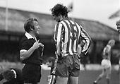 24/11/1979 Blackpool v  Wigan FAC2