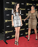 Kris Jenner and Kendall Jenner attends The Launch Party for The Kardashian Kollection for Sears held at The Colony in Hollywood, California on August 17,2011                                                                               © 2011 DVS / Hollywood Press Agency