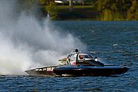 Mark Manos, E-51 (5 Litre class hydroplane(s)