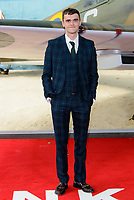 www.acepixs.com<br /> <br /> July 13 2017, London<br /> <br /> Brian Vernel arriving at the premiere of 'Dunkirk' at the BFI Southbank on July 13, 2017 in London, England. <br /> <br /> By Line: Famous/ACE Pictures<br /> <br /> <br /> ACE Pictures Inc<br /> Tel: 6467670430<br /> Email: info@acepixs.com<br /> www.acepixs.com