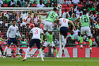 England v Nigeria - International friendly - 02.06.2018