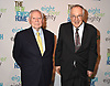 Honorees John G Heimann and  Stephen Solender attend The New Jewish Home Gala Honoring 8 Over 80 on March 12, 2018 at the Ziegfeld Ballroom in New York, New York, USA.<br /> <br /> photo by Robin Platzer/Twin Images<br />  <br /> phone number 212-935-0770