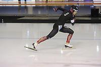 SPEEDSKATING: CALGARY: Olympic Oval, 25-02-2017, ISU World Sprint Championships, 500m Ladies, Judith Dannhauer (GER), ©photo Martin de Jong