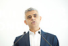 Sadiq Khan, the Mayor of London, officially launches Skills for Londoners &ndash; a new initiative that aims to ensure that all Londoners have the opportunity to train in the skills that the capital&rsquo;s economy needs.<br /> <br /> At South Thames College (Merton Campus) London Rd, Morden, Great Britain on 27th April 2017.<br /> <br /> The Mayor joins students at South Thames College (Merton Campus) who are learning how to repair motorcycles before seeking employment or setting up their own business.<br /> <br /> Sadiq Khan <br /> <br /> <br /> <br /> <br /> Photograph by Elliott Franks <br /> Image licensed to Elliott Franks Photography Services